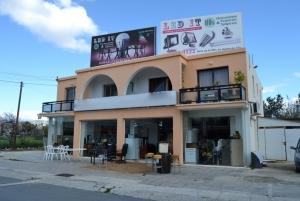 Бизнес 380 m² на Кипре