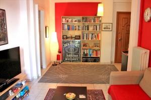 Квартира 51 m² в Афинах