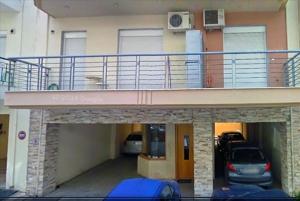 Квартира 21 m² в Салониках