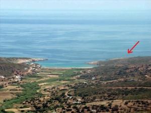 Земельный участок 128000 m² Киклады