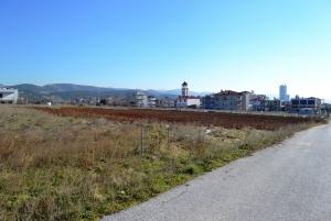 Земельный участок 5500 m² в пригороде Салоник