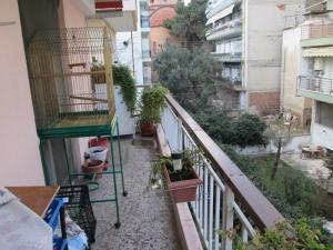 Квартира 69 m² в Салониках