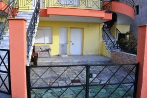 Квартира 44 m² в пригороде Салоник