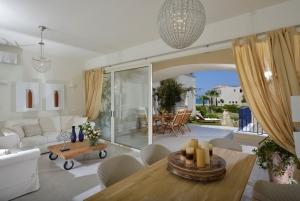 Вилла 122 m² на Крите