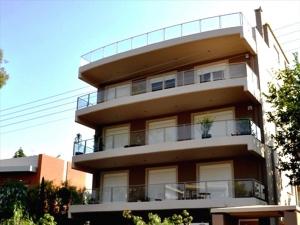Квартира 55 m² в Афинах