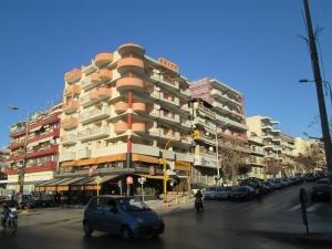 Квартира 83 m² в Салониках
