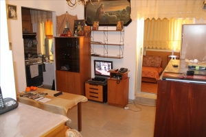 Квартира 37 m² в Салониках