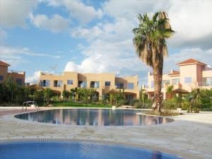 Квартира 60 m² на Кипре