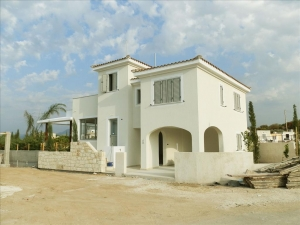 Вилла 192 m² на Кипре