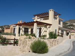 Вилла 130 m² на Кипре