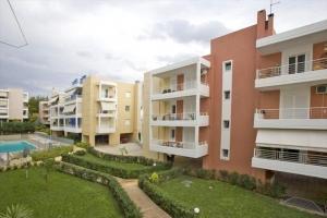 Квартира 62 m² Эвия