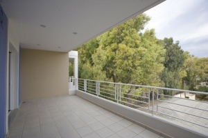 Квартира 91 m² Эвия