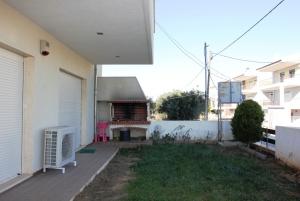 Квартира 85 m² в пригороде Салоник