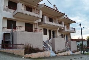 Таунхаус 180 m² в пригороде Салоник