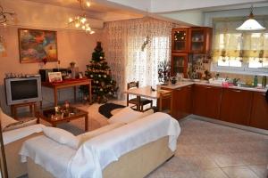 Квартира 90 m² в Кавале