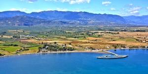 Земельный участок 14756 m² в центральной Греции