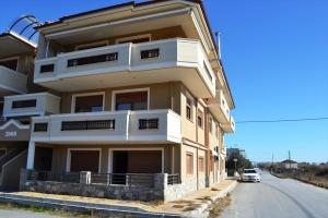 Квартира 38 m² в Кавале