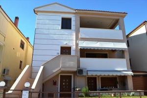 Квартира 125 m² в Кавале