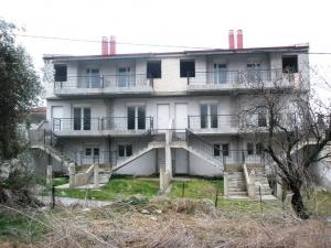 Таунхаус 148 m² в пригороде Салоник