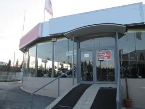 Бизнес 6000 m² в Салониках