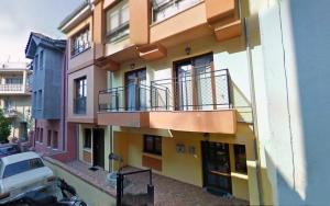 Квартира 20 m² в Салониках