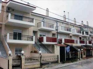 Таунхаус 182 m² в пригороде Салоник