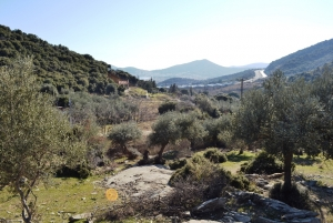 Земельный участок 4000 m² в Кавале