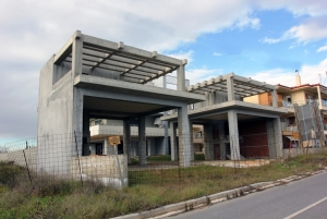 Бизнес 175 m² в пригороде Салоник