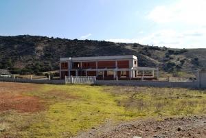 Бизнес 2040 m² в пригороде Салоник