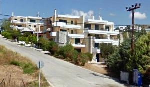 Квартира 61 m² в Аттике