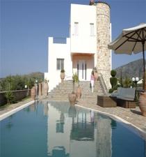 Вилла 270 m² на Крите