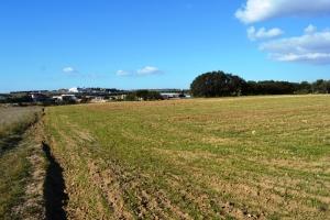 Земельный участок 5800 m² в пригороде Салоник