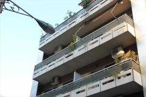 Квартира 54 m² в Афинах