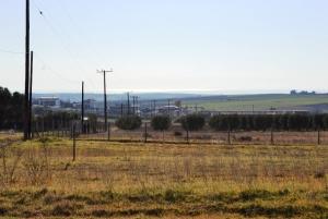 Земельный участок 9300 m² в пригороде Салоник