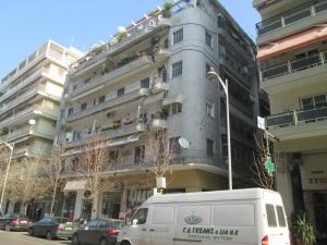 Квартира 85 m² в Салониках