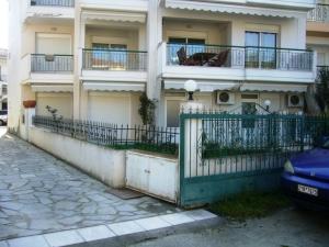 Квартира 72 m² на Кассандре (Халкидики)