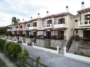 Таунхаус 113 m² в центральной Греции