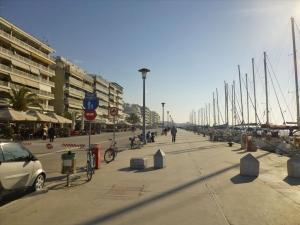 Квартира 46 m² в центральной Греции