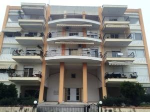 Квартира 60 m² в пригороде Салоник