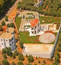 Вилла 370 m² на Крите