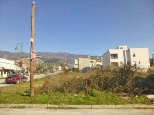 Земельный участок 450 m² в центральной Греции