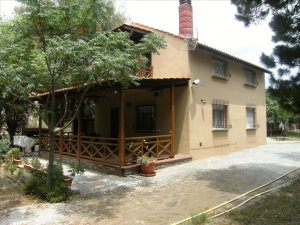 Коттедж 115 m² на Афоне (Халкидики)