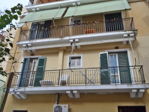 Квартира 63 m² на о. Корфу