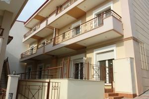 Квартира 135 m² в пригороде Салоник