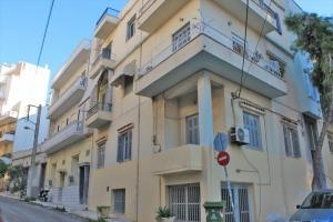 Квартира 44 m² в Афинах