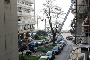 Квартира 130 m² в Салониках