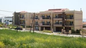 Квартира 41 m² в пригороде Салоник