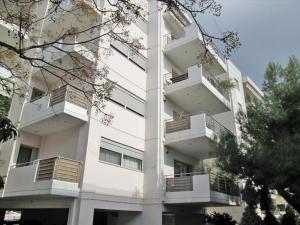 Квартира 80 m² в Афинах