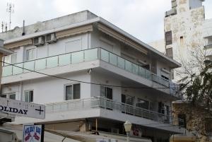 Квартира 60 m² на Родосе
