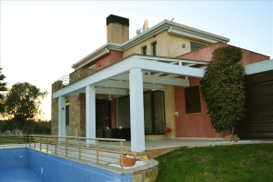 Вилла 256 m² на Кассандре (Халкидики)